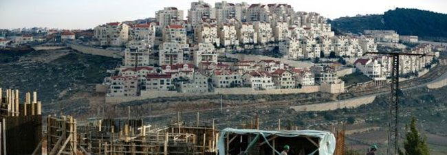 Can The U.S. Force Limitations On Israeli Building