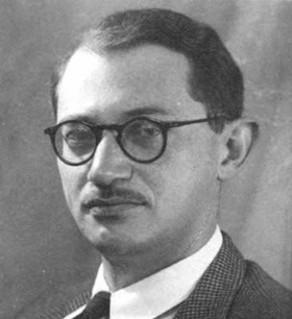 Samuel (Shmuel) Katz